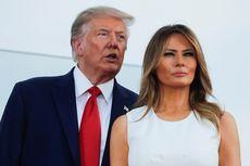 Meski Kasus Covid-19 Masih Tinggi, Trump Serukan Masyarakat AS Berkumpul Selama Liburan Thanksgiving
