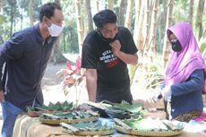 Tutup karena Pandemi, Pasar yang Transaksinya Gunakan Kayu dan Bambu Dibuka Lagi