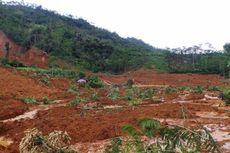 Hanya 5 Menit, Longsor Langsung Timbun Dusun Jemblung di Banjarnegara