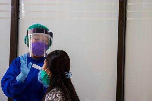 Pengakuan Relawan Usai Disuntik Vaksin Covid-19: Badan Terasa Enak dan Nafsu Makan Tinggi