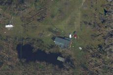 Terjebak Akibat Badai Michael, Keluarga Ini Selamat Berkat Foto Satelit