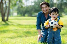 Belajar dari Orangtua Korea Terapkan Disiplin Positif pada Anak