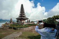 Harga Paket Karantina di Hotel untuk Turis Asing di Bali Masih Digodok