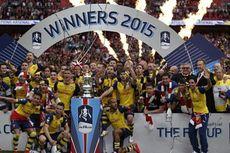 Prediksi Piala FA: Menuju Perempat Final Ideal