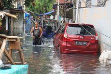 Antisipasi Banjir, Perhatikan Kembali Tempat Parkir Mobil