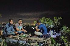 Melihat Keindahan Kota Mataram di Atas Bukit Bengkaung...