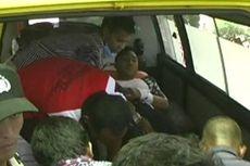 Kejar Pembacok Polisi, Polres Sumenep Jaga Akses ke Sumenep