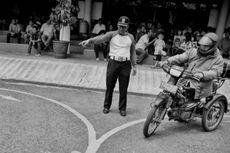 Pengalihan SIM, STNK dan BPKB dari Polisi Dianggap Belum Perlu