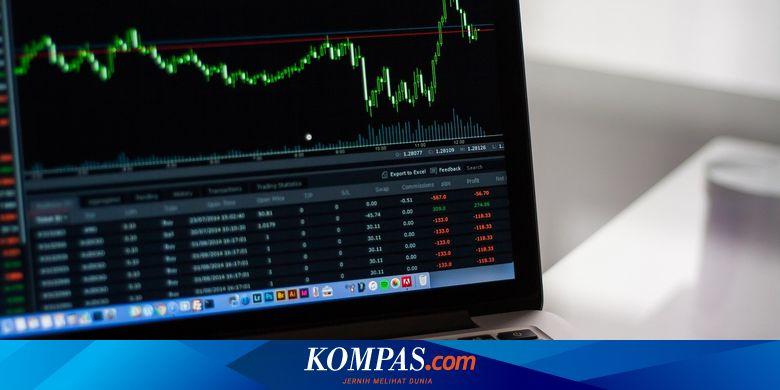 IHSG Perdana Melantai di Bursa, FIMP Tawarkan Rp 125 per Saham