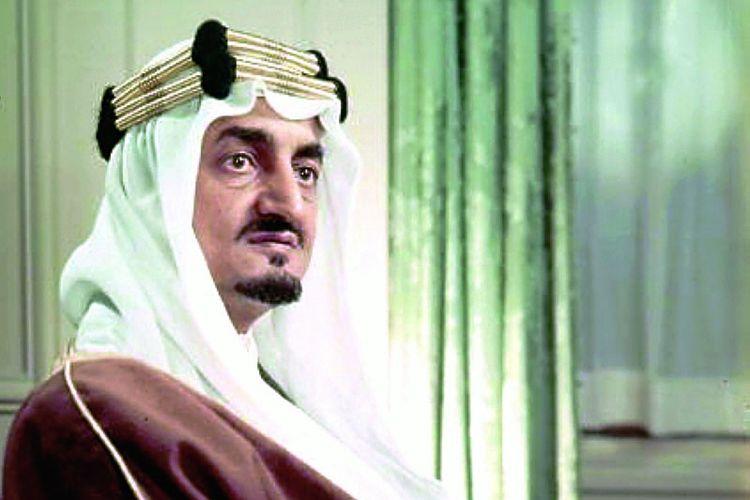 Raja Faisal bin Ibnu Saud