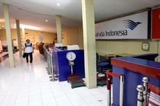 Bandara Sultan Babullah Ternate Ditutup