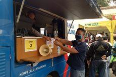 Rayakan HUT Bhayangkara, Polda Metro Jaya Beri SIM Gratis untuk Tenaga Medis dan Petugas Makam