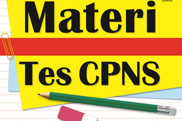 Buku Materi CPNS