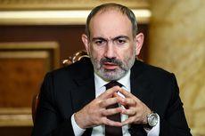 PM Armenia Tuding Militer Berusaha Melakukan Kudeta Menggulingkan Dirinya