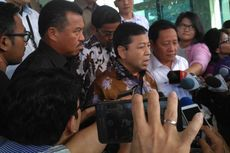 Diperiksa KPK dalam Kasus E-KTP, Setya Novanto Bantah Tudingan Nazaruddin