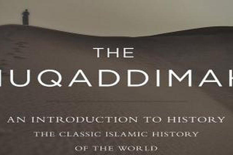 Zuckerberg membaca buku sejarah Islam