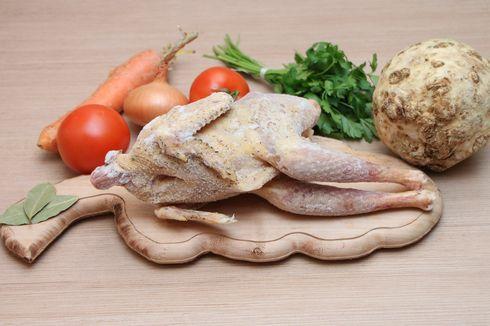 4 Bedanya  Ayam Kampung dan Ayam Negeri, Ketahui Sebelum Beli