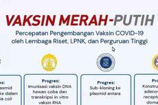 Menristek: Indonesia Harus Jadi Pengekspor Vaksin
