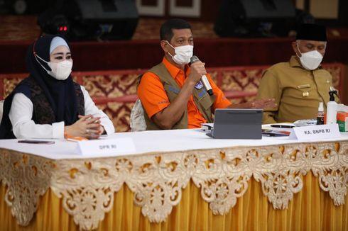 Klaim Kasus Aktif Covid-19 Indonesia Sangat Baik, Doni Monardo: Kasus dan Kematian Global Naik