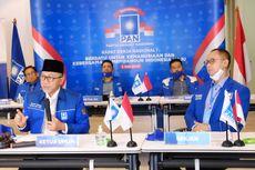 Zulkifli Minta Kader PAN Perjuangkan Ambang Batas Parlemen Tetap 4 Persen