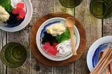 Resep Es Durian Klasik, Takjil Praktis untuk Jualan