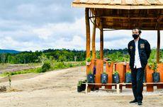 87 Bidang Tanah Food Estate di Sumut Telah Bersertifikat