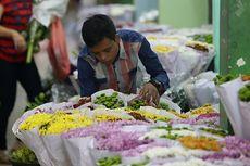 Polemik Revitalisasi Pasar Bunga Rawa Belong