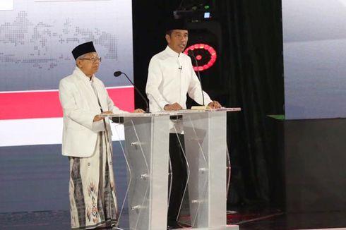 Prabowo Ingin Tax Ratio Jadi 16 Persen, Jokowi Sebut Bakal Shock Ekonomi