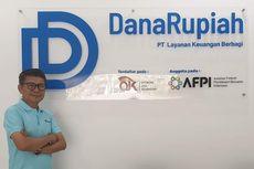 DanaRupiah Klarifikasi Nama Perusahaan Dicatut Fintech Lending Ilegal