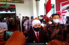 Khofifah: Vaksinasi Jawa Timur Tertinggi di Indonesia