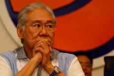 Enggartiasto Lukita, Menuju Kursi Menteri Perumahan Rakyat