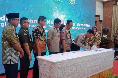 Tilang Elektronik Berlaku di Surabaya mulai 2020, 20 CCTV Disebar