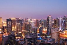 Fase Terburuk, Okupansi Hotel di Dubai Anjlok!