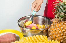 Cara Membuat Daging Empuk Menggunakan Buah Nanas