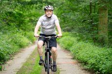 Sesak Napas sampai Nyeri Dada, Kenali Gejala Awal Serangan Jantung Saat Bersepeda