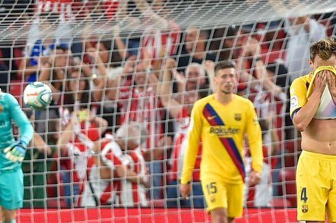 Kondisi Mendesak, Barcelona Panggil Pemain Tim B Jelang Lawan Sevilla