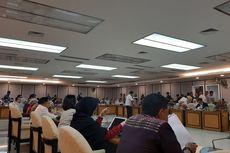 DPR Gelar Rapat dengan Menkumham, Bahas Ulang Prolegnas Prioritas