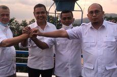 Gerindra-PAN Usung Mantan Anggota DPR dengan Ketua DPRD di Pilkada Solok