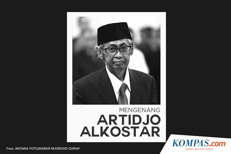 Mengenang Artidjo Alkostar