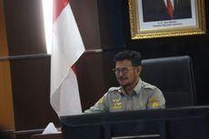 Kementan: Pesatnya Laju Konversi Lahan Ancam Ketahanan Pangan Nasional