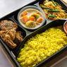 Daftar Menu Iftar oleh Chef Vindex Tengker di Hotel Le Meridien Jakarta, Pesan dengan Layanan Antar Makanan