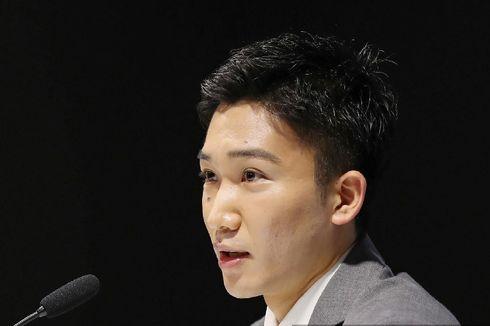 Profil Kento Momota, Juara Dunia yang Jadi Pusat Perhatian di Olimpiade Tokyo 2020