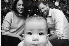 Pangeran Harry Bela Istrinya Meghan Markle: Dia Masih Wanita yang Aku Cintai