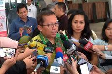 Setuju atau Tidak RKUHP Disahkan Periode ini Ditentukan Setelah DPR Konsultasi dengan Jokowi