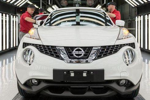 Pabrik Nissan Tutup, Bagaimana Nasib Pegawainya?