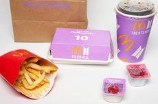 3 Gerai McDonald's di Bogor Diberi Sanksi Teguran, Imbas Kerumunan Promo BTS Meal
