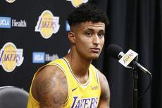 Alasan Shanghai Tetap Jadi Tuan Rumah Pramusim NBA
