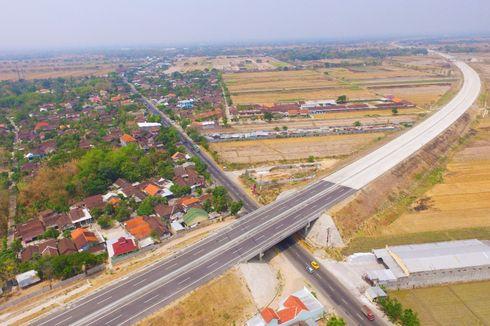 Rabu Ini Tol Solo-Ngawi Diresmikan Jokowi, Berapa Tarifnya?