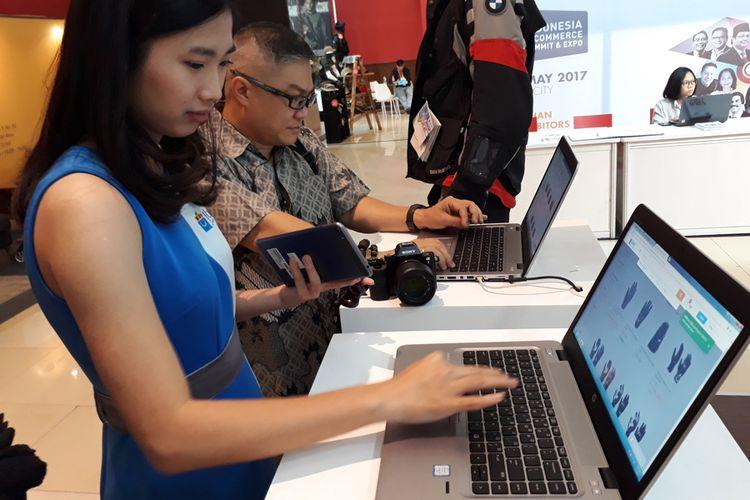 Toko online akan semakin dimanfaatkan untuk membeli motor dan mobil.