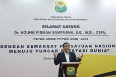 Ketum PBSI Agung Firman Sampurna Ingin Rebut Kembali Supremasi Bulu Tangkis Indonesia